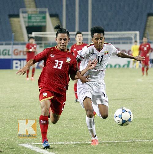 """Tái đấu U19 Việt Nam là """"giấc mơ"""" với U19 Thái - 1"""