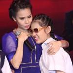 Ca nhạc - MTV - Cô bé khiếm thị khóc nức nở vì bị loại khỏi The Voice Kids