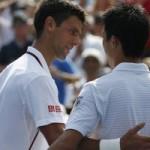 Thể thao - Djokovic - Nishikori: Điều kì diệu (BK US Open)