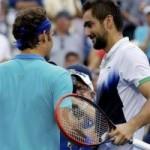 Thể thao - Federer - Cilic: Kết cục khó tin (BK US Open)