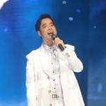 Ca nhạc - MTV - Ngọc Sơn cháy hết mình trong liveshow đầu tiên trong sự nghiệp ca hát