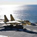 Tin tức trong ngày - TQ: 2 phi công tử nạn khi thử nghiệm tàu sân bay