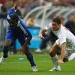 """Bóng đá - Serbia – Pháp: """"Gà trống"""" đáng gờm"""