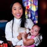 Ngôi sao điện ảnh - Cận gương mặt đáng yêu của con gái Đoan Trang
