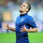 Bóng đá - Giã từ ĐT Pháp, Ribery bị dọa phạt