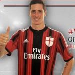 Bóng đá - Đá tập cùng Milan, Torres gây ấn tượng mạnh