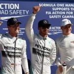 Thể thao - F1 - Phân hạng Italian GP: Hamilton dũng mãnh đoạt pole