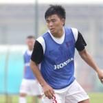 Bóng đá - Olympic Việt Nam tiếp tục loại 7 cầu thủ