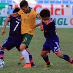 Bóng đá - U19 Úc – U19 Nhật Bản: Kịch tính đến phút chót