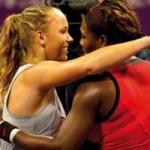 Thể thao - TRỰC TIẾP Serena – Wozniacki: Sức mạnh tuyệt đối (KT)