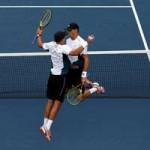 Thể thao - Cập nhật US Open ngày 14: 100 danh hiệu của nhà Bryan