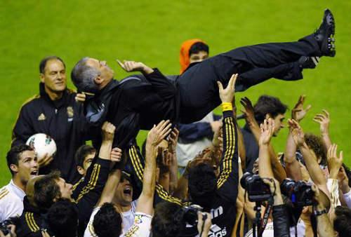 "Thế giới ""huyền bí"" của Jose Mourinho (Kỳ 31) - 1"