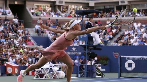 Serena – Wozniacki: Đơn giản là số 1 (CK US Open) - 1