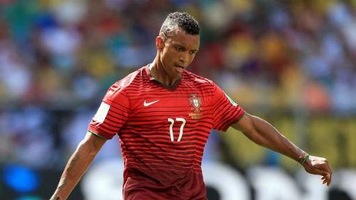 Nani phụ lòng tin, Bồ Đào Nha thua đau - 1