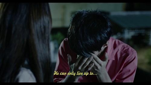 """Sơn Tùng trào nước mắt trong trailer """"Chàng trai năm ấy"""" - 13"""