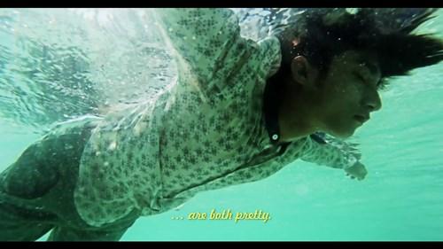 """Sơn Tùng trào nước mắt trong trailer """"Chàng trai năm ấy"""" - 3"""