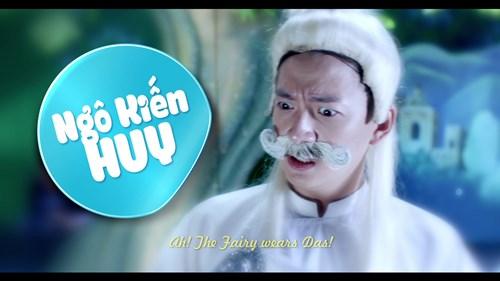 """Sơn Tùng trào nước mắt trong trailer """"Chàng trai năm ấy"""" - 7"""