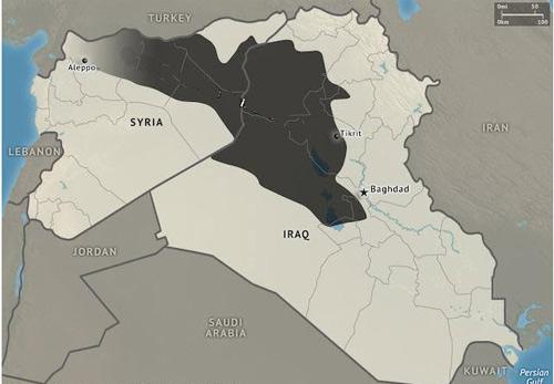 9 lý do khiến phiến quân IS nguy hiểm hơn cả Al Qaeda - 4