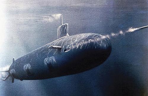 Reuters: Sức mạnh răn đe của tàu ngầm Việt Nam - 2