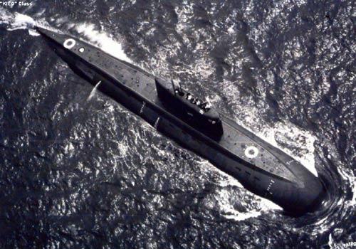 Reuters: Sức mạnh răn đe của tàu ngầm Việt Nam - 3