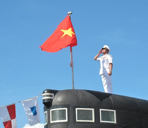 Reuters: Sức mạnh răn đe của tàu ngầm Việt Nam - 1
