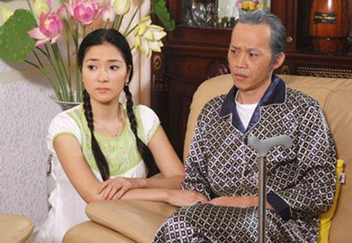 """Những Hoa hậu Việt không ngại """"xấu"""" trên phim - 6"""