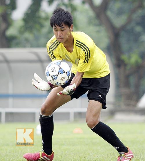 Dốc sức tập, U19 Nhật Bản không chủ quan với U19 VN - 8