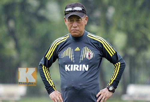 Dốc sức tập, U19 Nhật Bản không chủ quan với U19 VN - 10