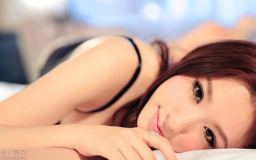 """Vẻ đẹp gợi tình của """"nàng mèo"""" Trung Quốc - 3"""