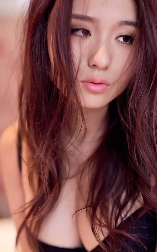 """Vẻ đẹp gợi tình của """"nàng mèo"""" Trung Quốc - 2"""