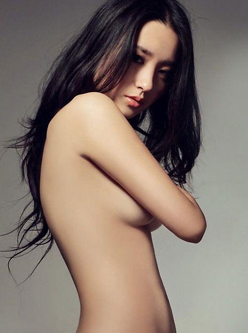 """Vẻ đẹp gợi tình của """"nàng mèo"""" Trung Quốc - 5"""