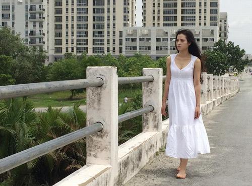 """Phương Trinh Jolie """"điên vì tình"""" trong MV mới - 6"""