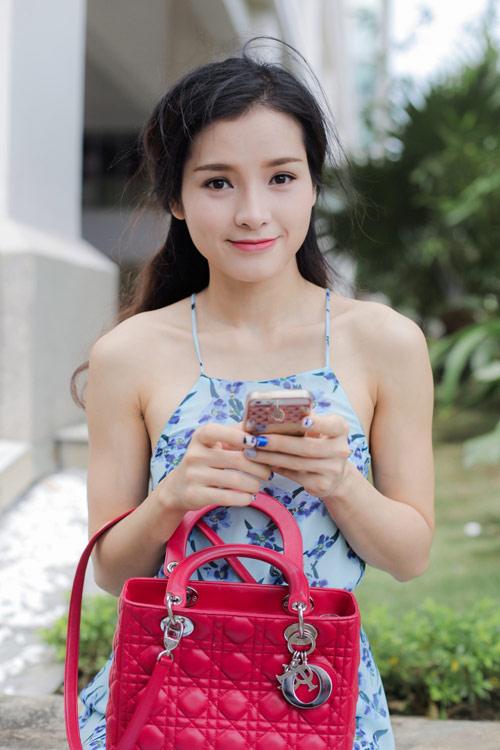 """Phương Trinh Jolie """"điên vì tình"""" trong MV mới - 11"""