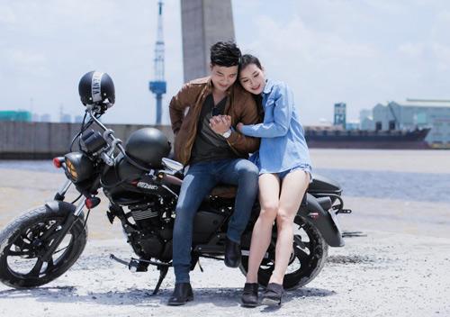 """Phương Trinh Jolie """"điên vì tình"""" trong MV mới - 10"""