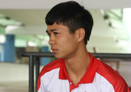 Bầu Đức tới khách sạn họp kín cùng U19 Việt Nam - 5