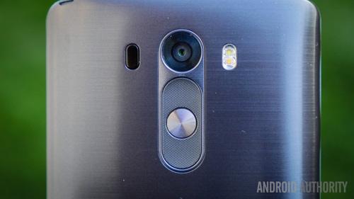 """Galaxy Note 4 vs LG G3: Hàng """"khủng"""" đối đầu - 2"""