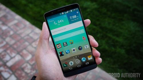 """Galaxy Note 4 vs LG G3: Hàng """"khủng"""" đối đầu - 4"""