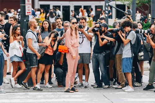 """""""Dân chơi"""" New York nhộn nhịp cùng thời trang - 9"""
