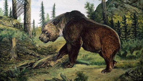 10 con quái vật tiền sử khổng lồ nhất - 4