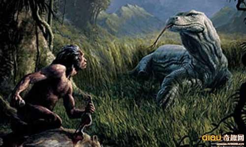 10 con quái vật tiền sử khổng lồ nhất - 5