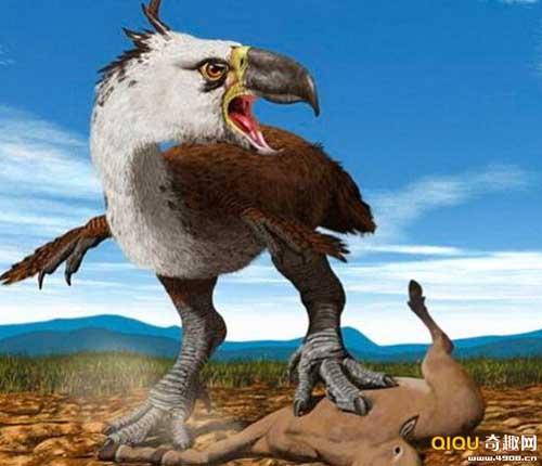 10 con quái vật tiền sử khổng lồ nhất - 8