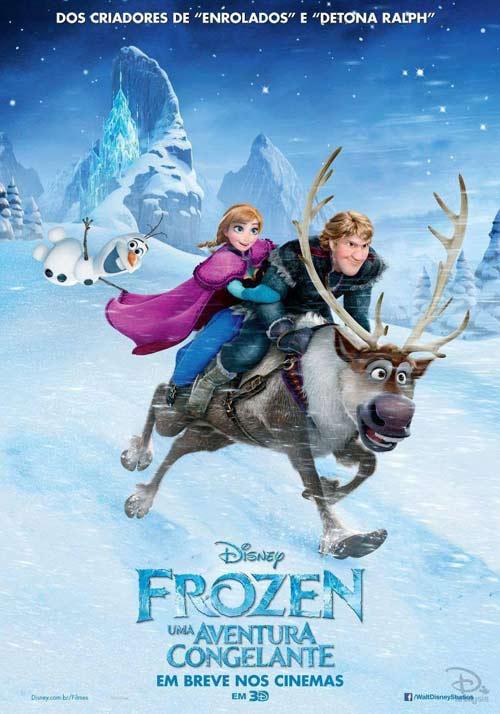 Phim hoạt hình xuất sắc nhất 2013 trở lại truyền hình - 1