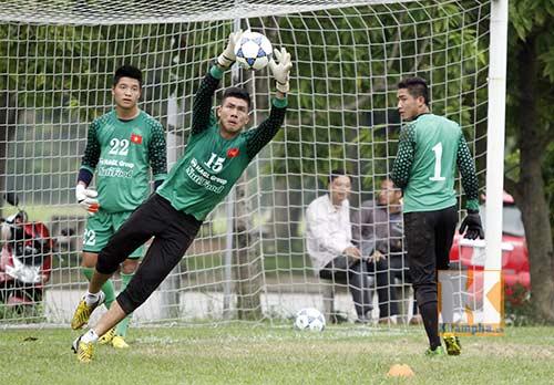 Thầy Giôm: U19 VN đã quên ác mộng thua U19 Nhật 0-7 - 2