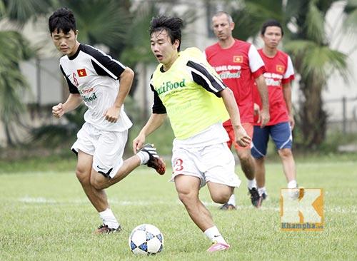 Thầy Giôm: U19 VN đã quên ác mộng thua U19 Nhật 0-7 - 5