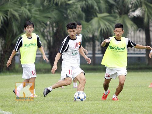 Thầy Giôm: U19 VN đã quên ác mộng thua U19 Nhật 0-7 - 7