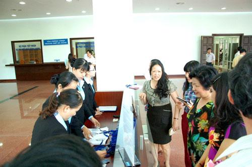 Khánh thành trung tâm hành chính 2.000 tỷ đồng ở Đà Nẵng - 10