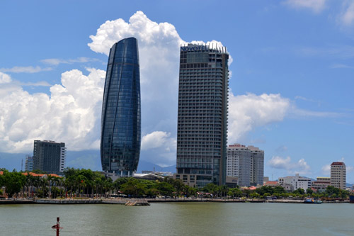 Khánh thành trung tâm hành chính 2.000 tỷ đồng ở Đà Nẵng - 11