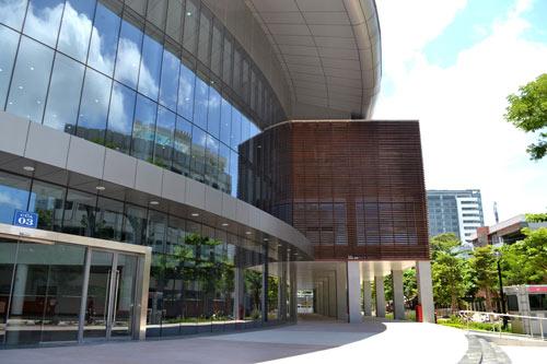 Khánh thành trung tâm hành chính 2.000 tỷ đồng ở Đà Nẵng - 8