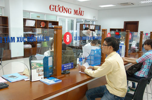 Khánh thành trung tâm hành chính 2.000 tỷ đồng ở Đà Nẵng - 9