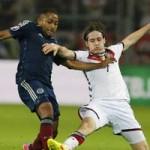 Bóng đá - Đức – Scotland: Cầu môn chao đảo